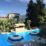 Photo de Hotel Montarina & Backpackers Hostel