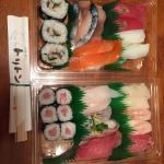 Sushi-Go-Round (Kaitensushi) Triton Ebetsu