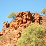 Kings Canyon vistas