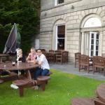 Edinburgh Minto Hotel Foto
