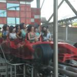 Photo of Il Podio at Ferrari World