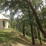 Les Lodges d'Andrea & L'Exil Foto