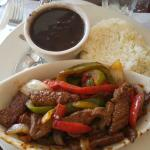 Abuela's Cuban Kitchen