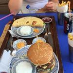 Roti d'Or - Burger et Tacos