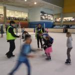Macquarie Ice Rink