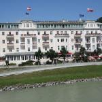 Отель во всей его красе