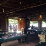 The Arnold House Barn