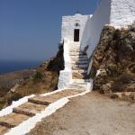 Foto de Chapel of Profitis Ilias