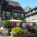Foto van Peffermühle