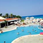 Photo of SunConnect Protaras Beach - Golden Star Hotel