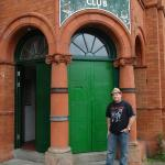 Salford Lads Club - The Smith's