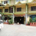 Saraswati Restaurant for Gujarati thali