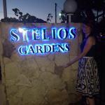 Stelios Gardens