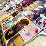 Cremas suprema heladas