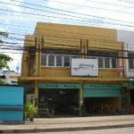 Groovy Restaurant