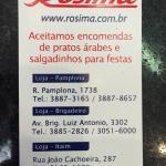 Bilde fra Rosima