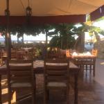 Bar B Restaurant