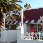 Post Office (now a little shop)