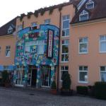 Bild från Hotel am Stadthaus