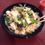 Foto di Tea House Noodles