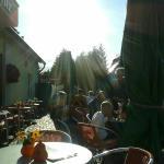 Billede af Café Moritz