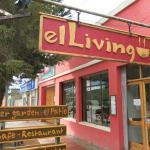 El Living Foto