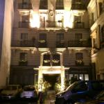 Photo de Hotel Aston Paris