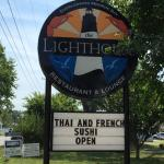 Light House French/Thai Restaurant