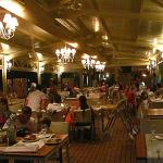 Photo of Thalassa Restaurant at Parga Beach Hotel