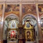 Esglesia de Nostra Senyora dels Angels