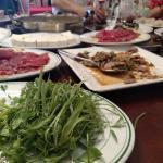 Photo de El chef chino
