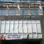 Cemara Hotel, Jakarta, Indonesia