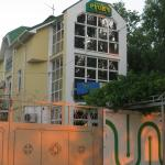 Rusich Resort