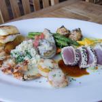 Food - The Fish Hopper Restaurant Photo