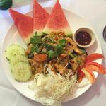Фотография Thai Spice Restaurant
