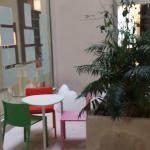 Eos Hotel Foto