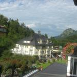 Photo of Schlosshotel Lisl