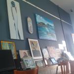 Paintings & Artwork