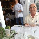 Spanish food and wine tasting dinner with host, Chef Jerry Tovar.