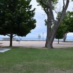 Oscoda Beach Park