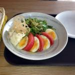 Billede af Cafe Geijutsu no Mori