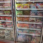 Ice Cream to go