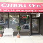 Cheri O's