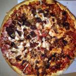 Foto de Giuseppe's Italian Pizzeria