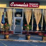 Photo de Carmela's Italian Restaurant & Pizzeria