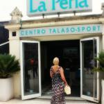 Foto di La Perla Centro Talaso-Sport