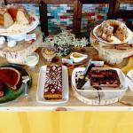 Il Rifugio Cabanas & Cafe
