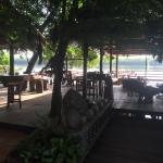 Was in Naga house from Friday to Monday.. Loved the quiet time along the river