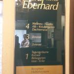 Hotel Graf Eberhard Foto
