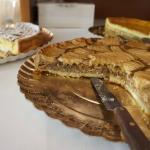 Cakes for Breakfast!!!